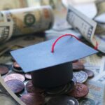 Student Debt Stock Photo High Quality